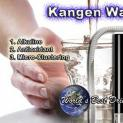 The Amazing Properties of Kangen Water